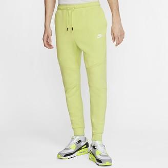 Nike Men's Joggers Sportswear Tech Fleece