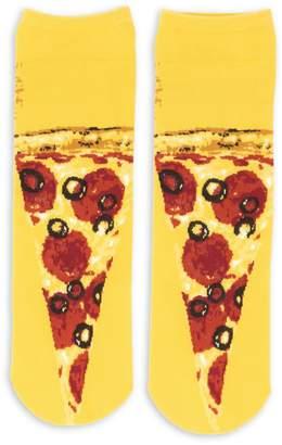 Sukeno Pepperoni Pizza Socks