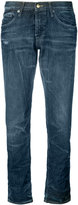 PRPS straight jeans - women - Cotton - 25