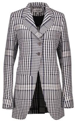 Loewe Square motif jacket