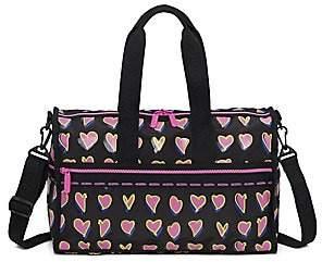 Le Sport Sac Women's Alber Elbaz x Medium Juno Weekender Bag
