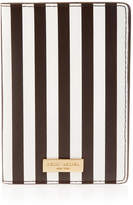 Henri Bendel Centennial Stripe Passport Cover