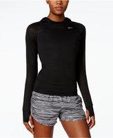 Nike Run Fast Pullover Hoodie