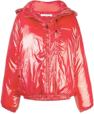 Givenchy Classic Puffer Jacket