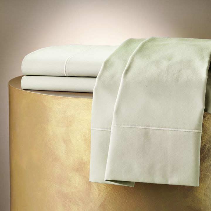 JLO by Jennifer Lopez bedding collection 600-thread count wrinkle-resistant sheet set - queen