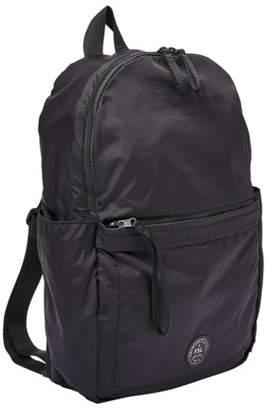 Fossil Buckner Packable Backpack Bag Black