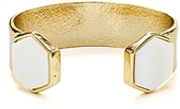 Stephanie Kantis Mother of Pearl Cuff
