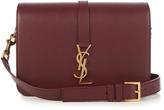 Saint Laurent Université medium leather cross-body bag