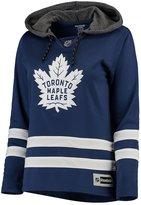 Reebok Toronto Maple Leafs Ladies' Jersey Crewdie