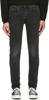 Levi's Levis Black 519 Jeans