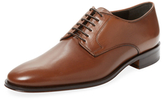 Bruno Magli Leather Derby Shoe