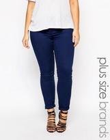 Junarose Queen Skinny Jean