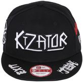 Kokon To Zai Logo Embroidered Baseball Hat