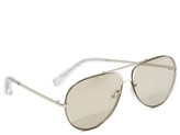 Elizabeth and James Rider Aviator Sunglasses