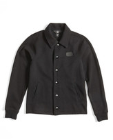 Volcom T Nelson Coach Jacket (Big Boys)