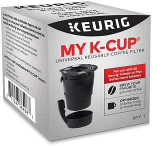 Keurig My K-Cup Reusable Universal Coffee Filter 60-36498