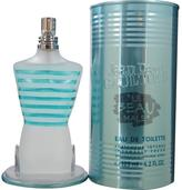 Jean Paul Gaultier Le Beau Male by Eau de Toilet Spray for Men 4.2 oz.