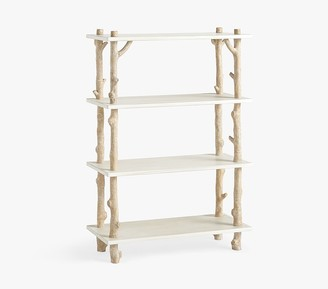 Pottery Barn Kids Birch Bookcase