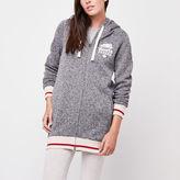 Roots Sweater Fleece Cabin Full Zip