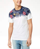American Rag Men's Floral T-Shirt, Created for Macy's