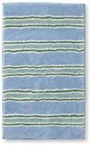 L.L. Bean L.L.Bean Premium Cotton Bath Mat, Multistripe