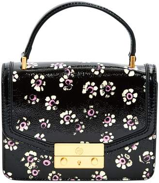 Tory Burch Black Patent leather Handbags