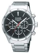 Pulsar Uhren Men's Quartz Watch Modern PT3005X1 with Metal Strap