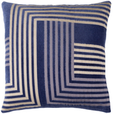 Surya Intermezzo Cotton Pillow
