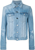 Ex Infinitas classic denim jacket