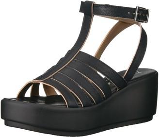 Matisse Women's Nordic Wedge Sandal
