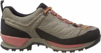 Salewa Women's Ws Mtn Trainer Low Rise Hiking Boots (Walnut/Rose Brown 7510) 4 UK/36.5 EU