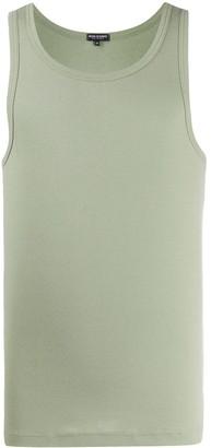 Ron Dorff Underwear tank top