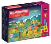 Magformers Village 110 PC Set