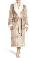Nordstrom Frosted Plush Robe