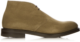 Church's Ryder leather boots