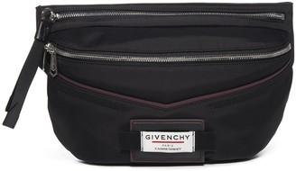 Givenchy Downtown Logo Belt Bag