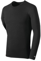 Duofold Men's Varitherm Expedition Weight Long Sleeve Crew KEW1