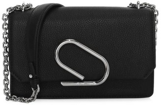3.1 Phillip Lim Alix Leather Clutch