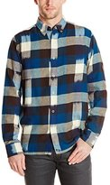 Woolrich Men's IKat Flannel Shirt