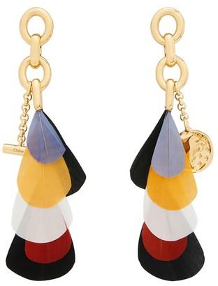 Chloé Vikky earrings