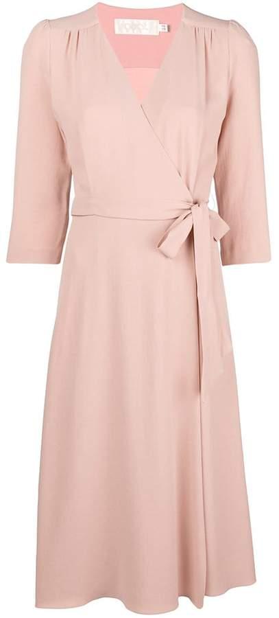 Goat Glenda Cady dress