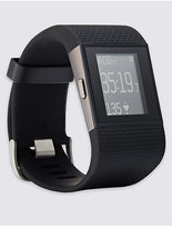 Fitbit Surge Wireless Activity Super Watch (Small)