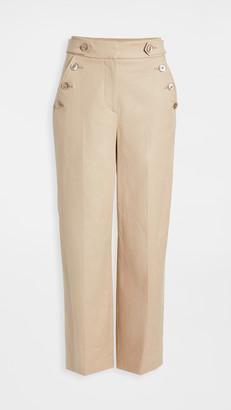 Veronica Beard Hunter Pants