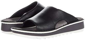 Naot Footwear Ardisia (Latte Brown Leather) Women's Sandals