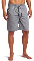 Nautica Men's Captains Herringbone Woven Jam