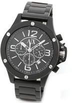 Armani Exchange AX1503 Chronograph Black Ion Men's Watch