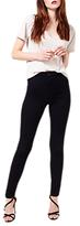 Miss Selfridge Steffi Super High Waist Skinny Jeans