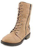 White Mountain Fiord Synthetic Mid Calf Boot