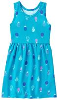 Gymboree Pineapple Dress