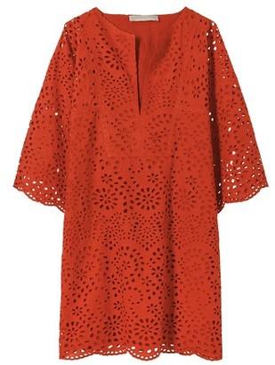 Vanessa Bruno Cotton Nelsie dress